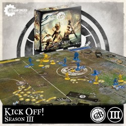 Kick Off (Inglés)