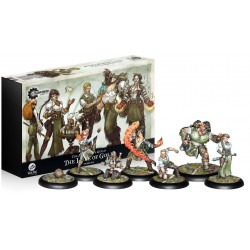 Guild Ball: The Alchemist's Guild The Lure of Gold (Inglés)