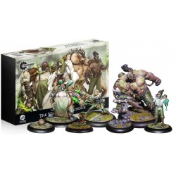 Guild Ball: The Alchemist's Guild The New Age of Science (Inglés)