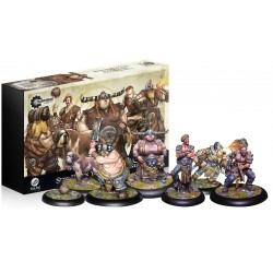 Guild Ball: The Brewer's Guild: Sing When You're Winning (Inglés)