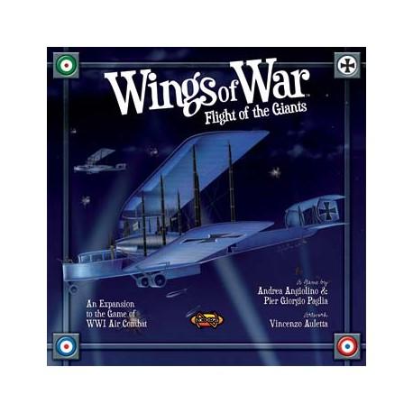 Wings of War: Flight of the Giants