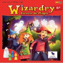 Wizardry - Escuela de Magos
