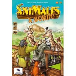 Animales a Bordo