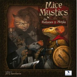 Mice and Mystics (SEGUNDA EDICIÓN)