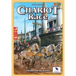 Chariot Race Dioses de la Arena
