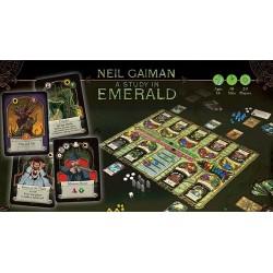 Estudio en Esmeralda (Segunda Edición)