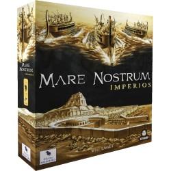 Mare Nostrum - Imperios