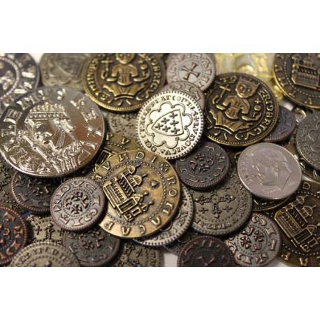 Fief Francia 1429 - Monedas Medievales