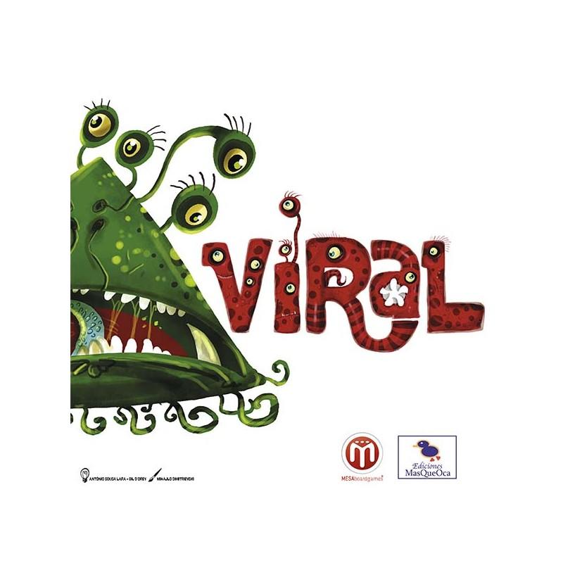 Viral + Promos
