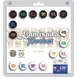Kamisado Pocket (Inglés)