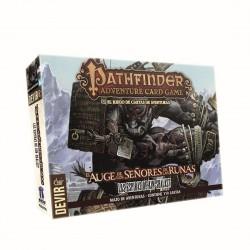 Pathfinder: el juego de cartas - Las Espiras de Xin-Shalast
