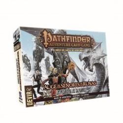 Pathfinder: el juego de cartas - Los pecados de los salvadores