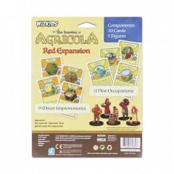 Agricola: Red Expansion (Inglés)