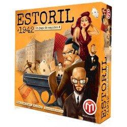 Estoril 1942 (castellano)
