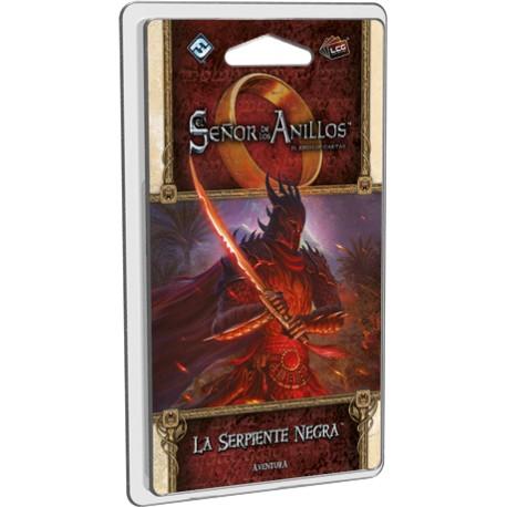 El Señor de los Anillos: el juego de cartas - Bajo las arenas