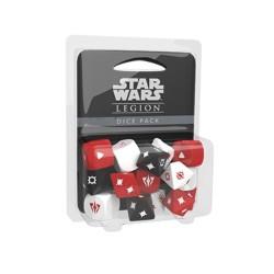 [Pre-Venta] Star Wars Legión - Set de Dados