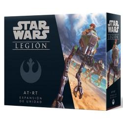 [Pre-Venta] Star Wars Legión - AT-RT