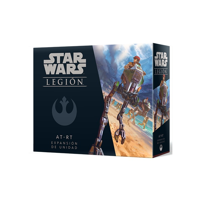 [Pre-Venta] Star Wars Legión - AT-RT