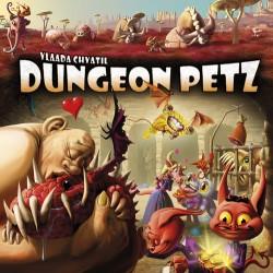 Dungeon Petz (Inglés)