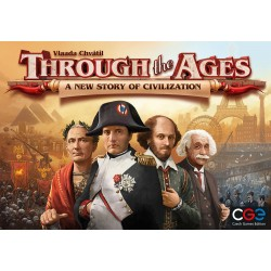 Through the Ages: A New Story of Civilization (Inglés)
