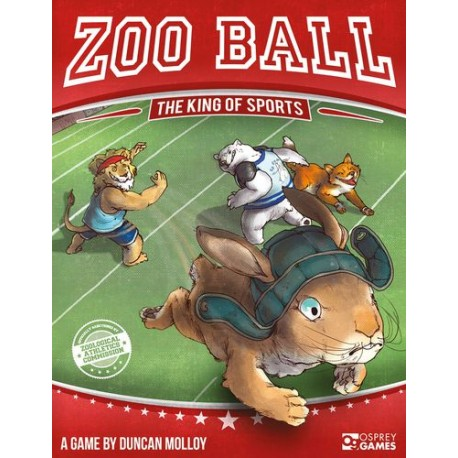 Zoo Ball (Inglés)