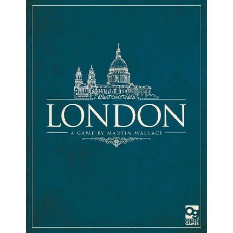 London - Second Edition (Inglés)