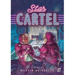 Star Cartel (Inglés)