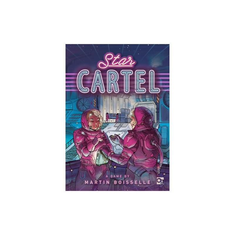 Star Cartel (Inglés)