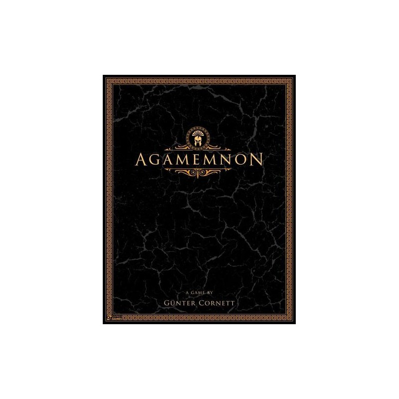 Agamemnon (Inglés)