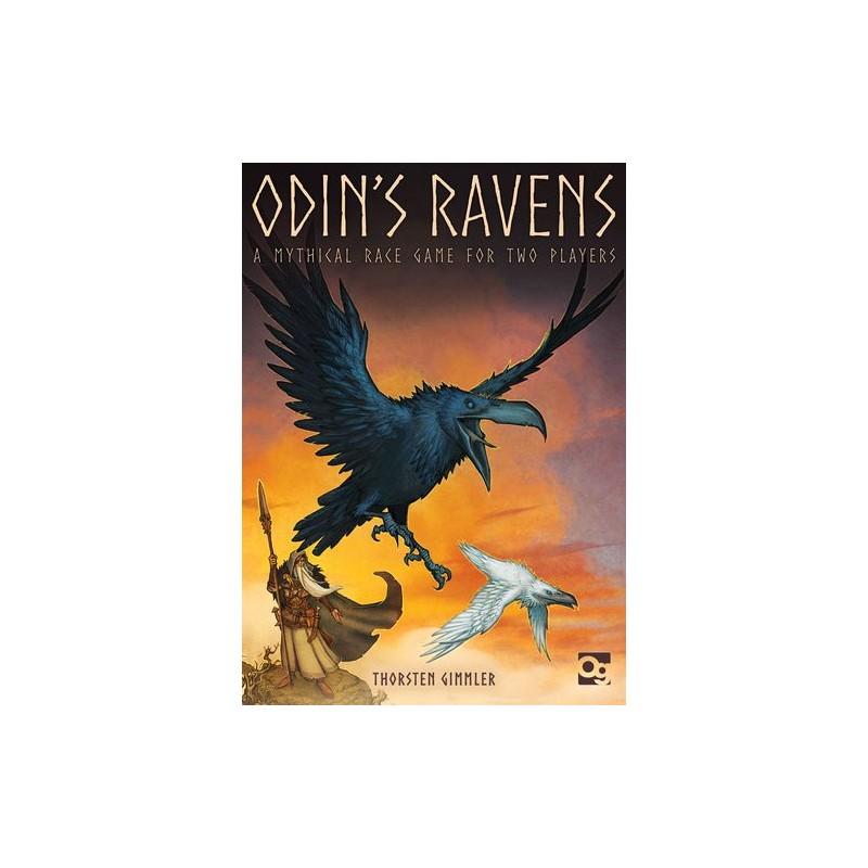 Odin's Ravens (Inglés)