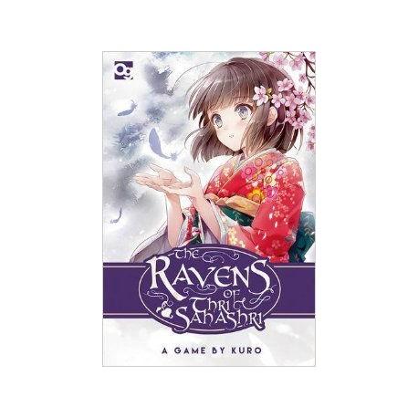 The Ravens of Thri Sahashri (Inglés)