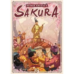 Sakura (Inglés)