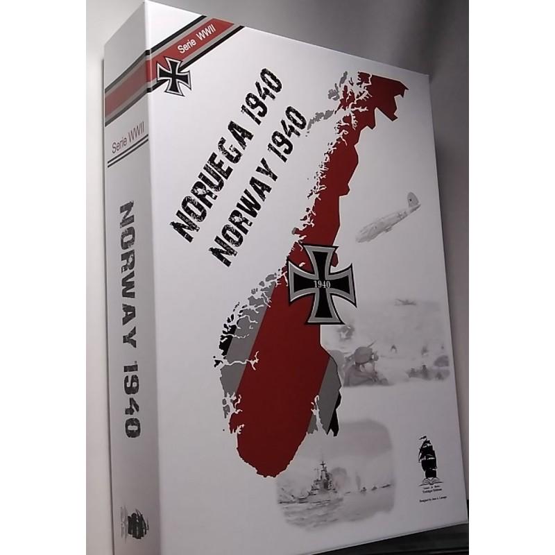 Noruega, 1940