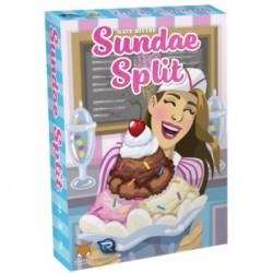 Sundae Split (Inglés)