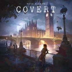 Covert (Inglés)