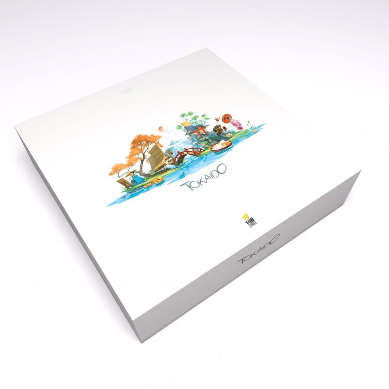 Tokaido 5th Anniversary Edition (Inglés)
