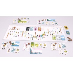 Tokaido 5th Anniversary Edition (Inglés)