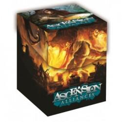 Ascension: Alliances (Inglés)
