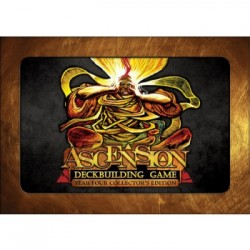 Ascension: Year Four Collector's Edition (Inglés)