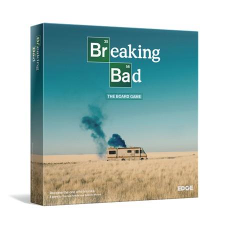 Comprar Breaking Bad El Juego De Mesa Barato