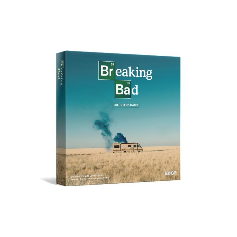 Breaking Bad - El juego de mesa
