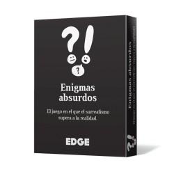 Enigmas absurdos