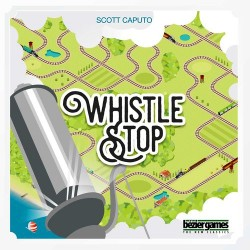 Whistle Stop (Inglés)