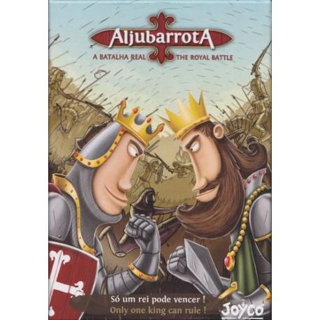 Aljubarrota: the royal battle
