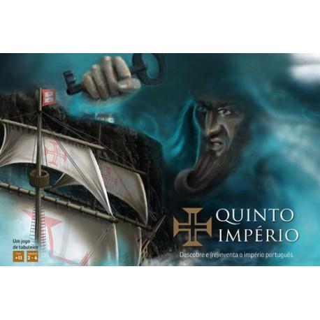 QUINTO IMPERIO (PORTUGUES)