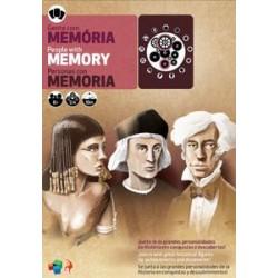 PERSONAS CON MEMORIA