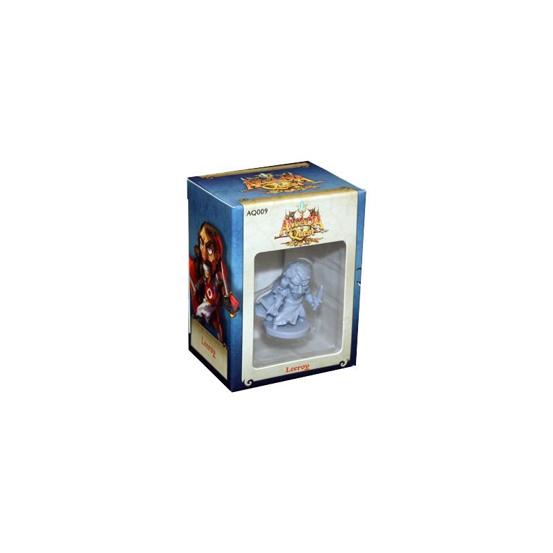 Arcadia Quest - Leeroy