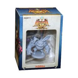 Arcadia Quest - Nibbles
