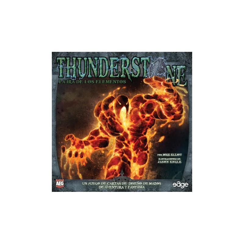 Thunderstone - La Ira de los Elementos