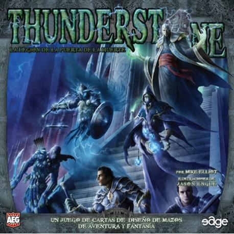 Thunderstone - La Legión de la Puerta de la Muerte
